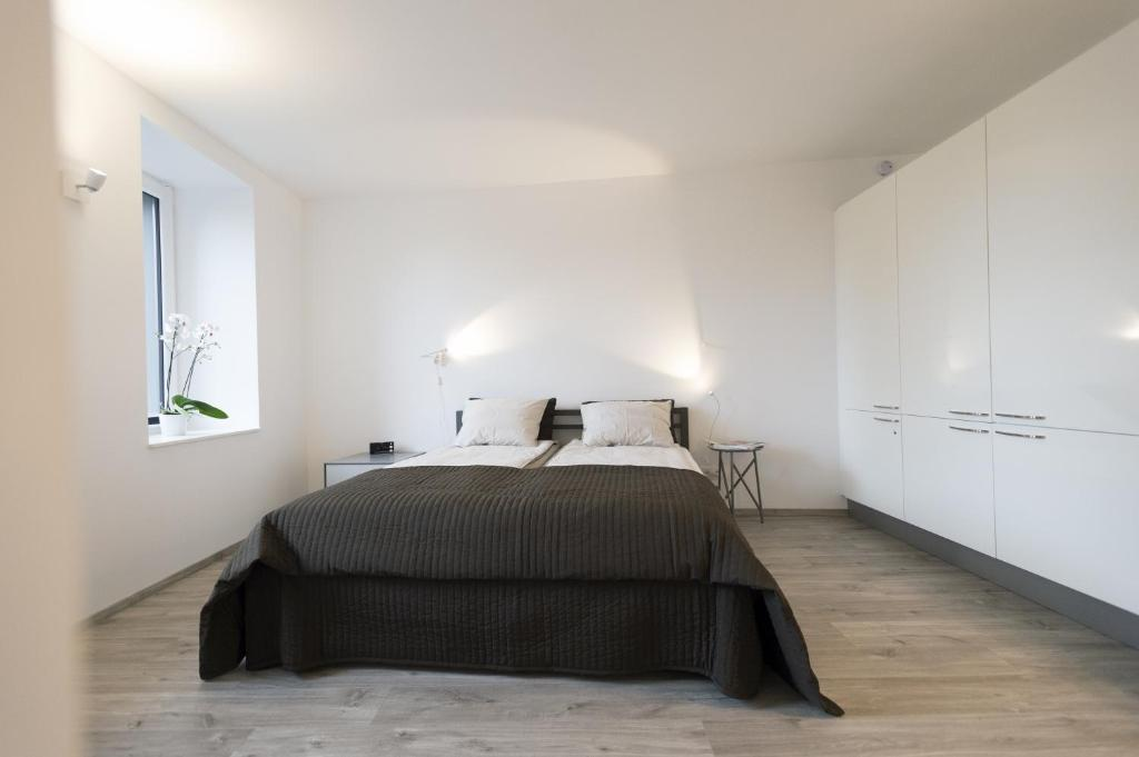 A bed or beds in a room at Xperience-Today