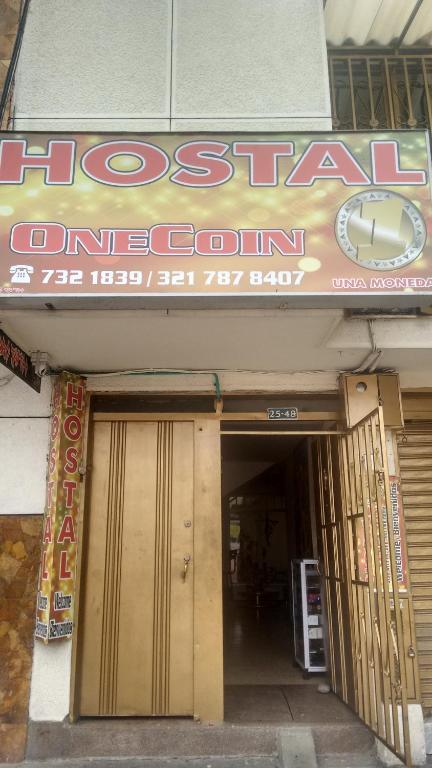 Hostal Onecoin Armenia