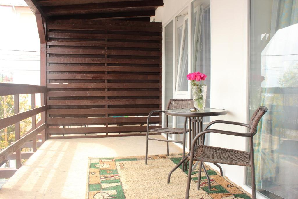 Guest House na Yugo Zapadnoy