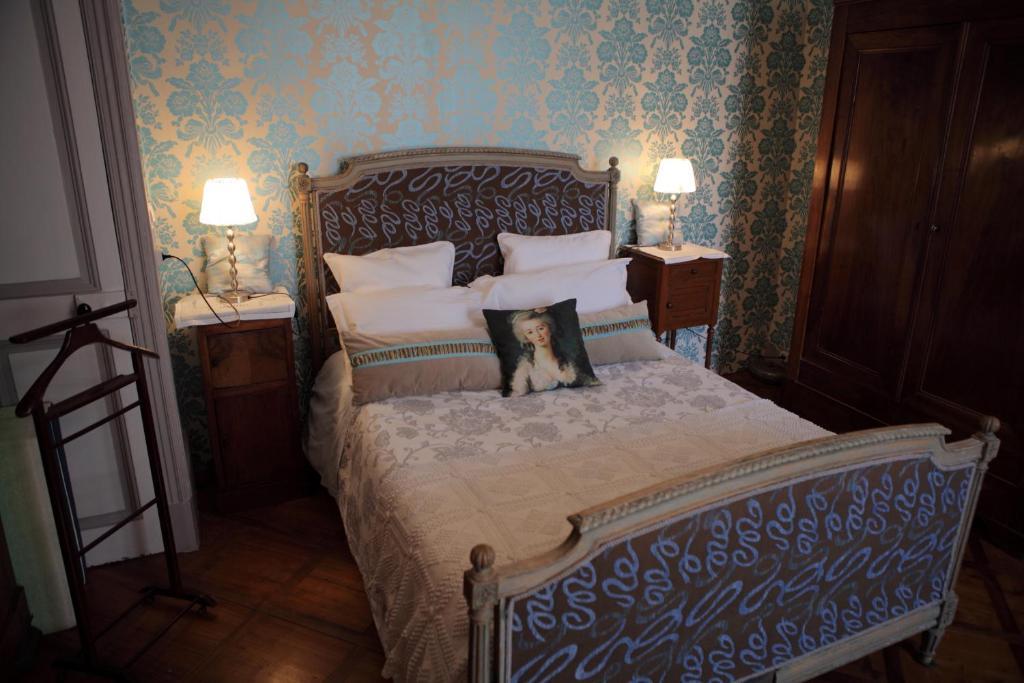 Chambres d'Hôtes La Colombine
