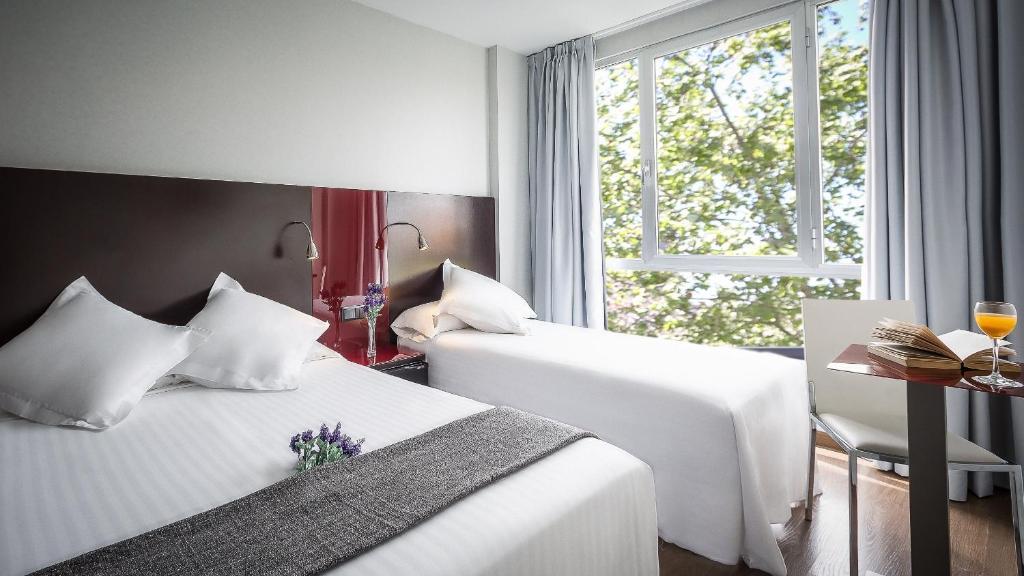 SM Hotel Sant Antoni Barcelona