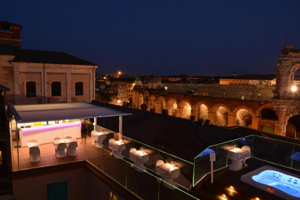 Hotel Milano Spa S Verona Italy Booking Com