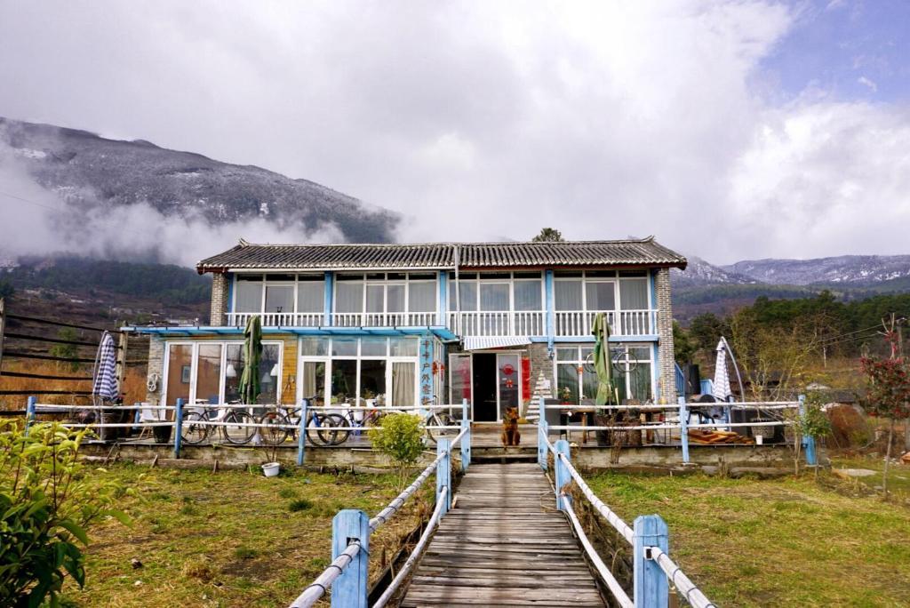 KAKA Hotel