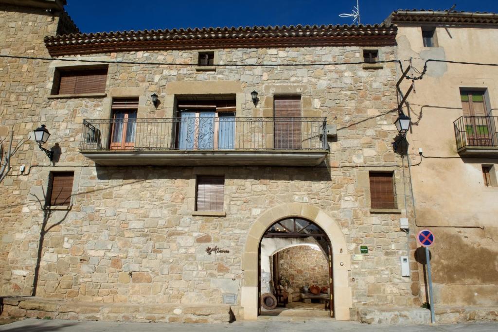 Cal Comorera, Palouet – Precios actualizados 2019