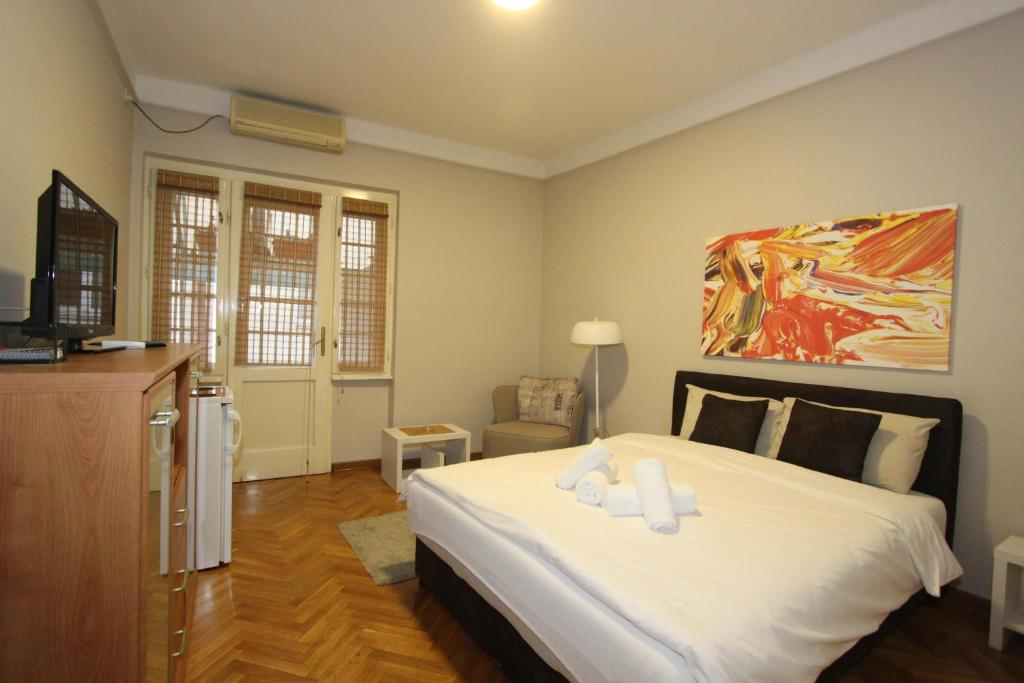 Belgrade Holiday Rentals‎ - Belgrade Centre