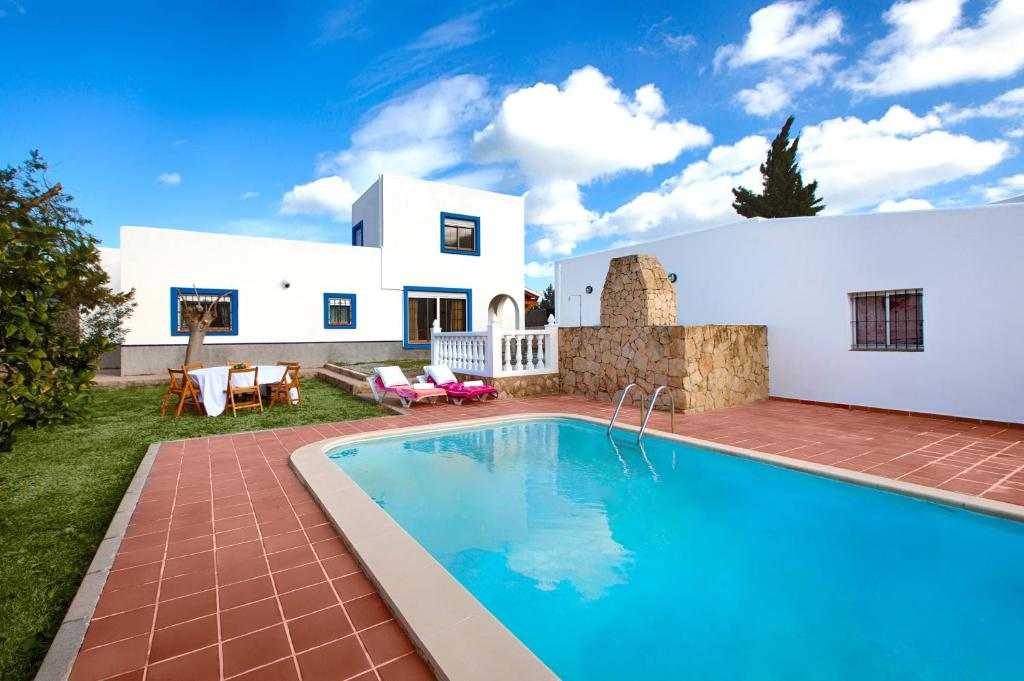 Villa Brillante, Ses Fontanelles, Spain - Booking.com