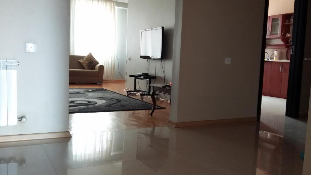 Holiday Apartment Chavchavadze 21