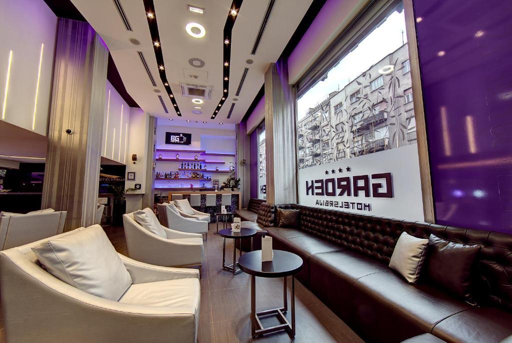 Hotel Srbija Garni