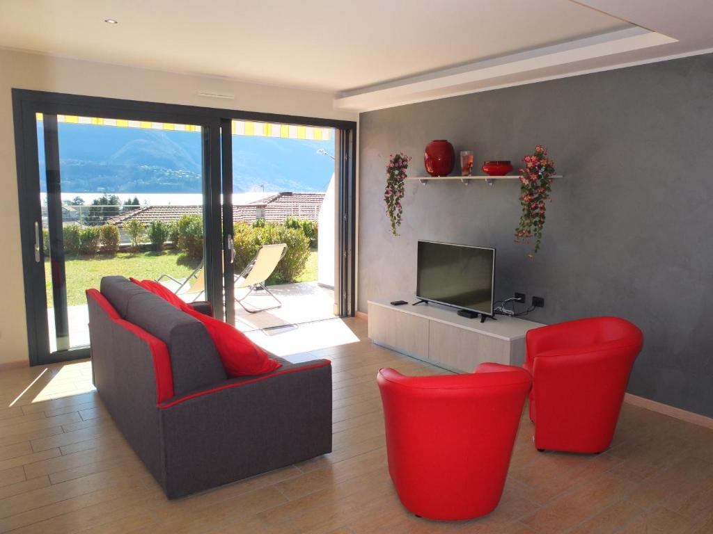 Residence VR Lago