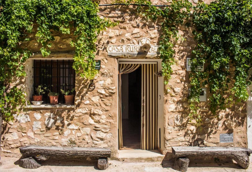 Casa de campo Casa El Callejon (España Nerpio) - Booking.com