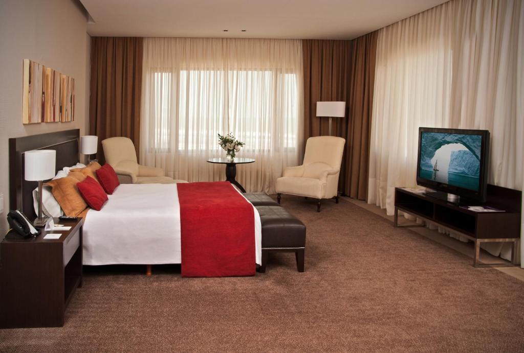 Hotel Uthgra Sasso (Argentina Mar del Plata) - Booking.com