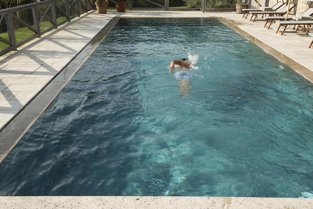 Piscina di Villa GILDA Relax & Living o nelle vicinanze