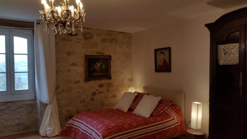 Chambres d'Hôtes L'Ormeau