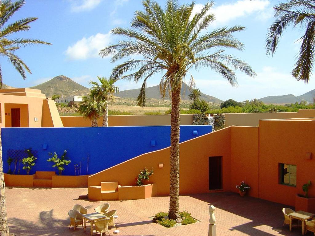 Hotel de Naturaleza Rodalquilar & Spa Cabo de Gata ...
