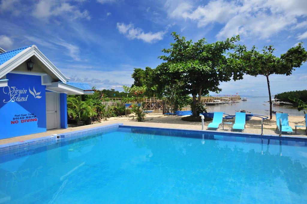 Virgin Island Beach Resort Spa