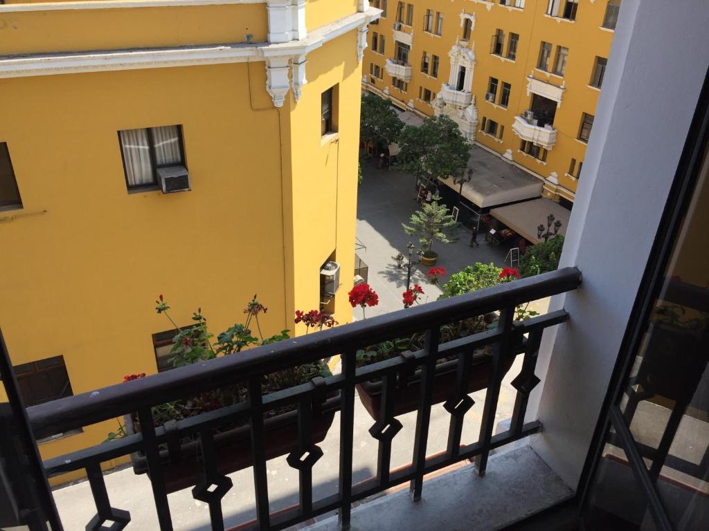 Apartamento 5 estrellas en Centro Histórico de Lima, Líma ...