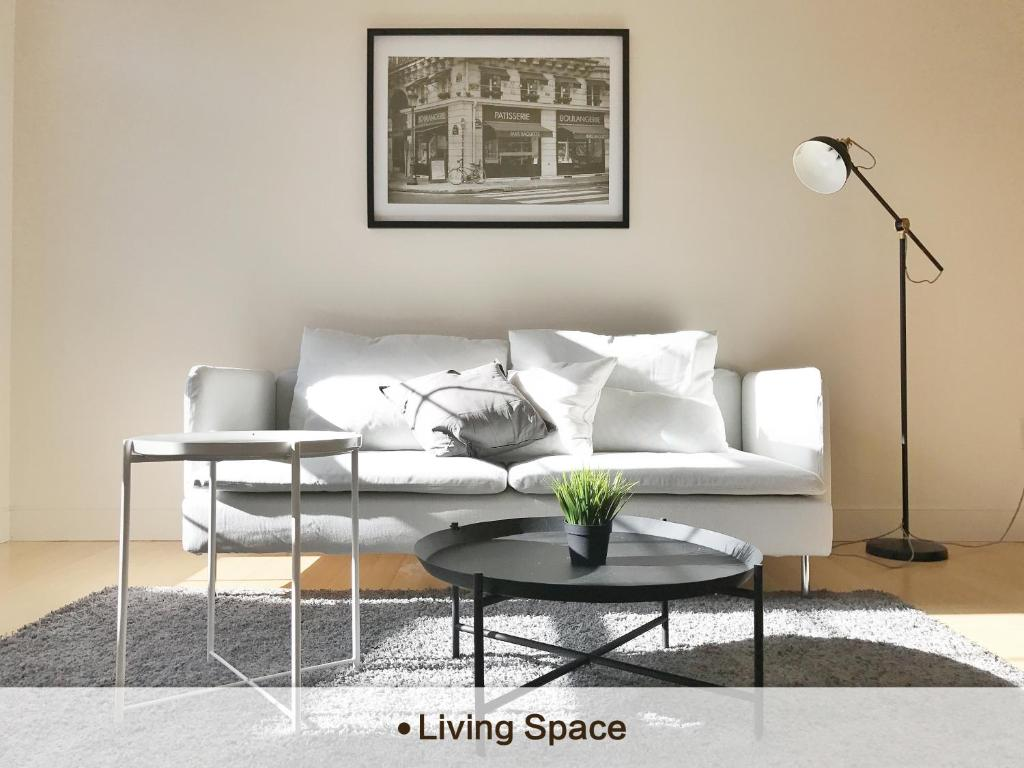 Peachy Two Bedroom Boston Luxury Apartment Ma Booking Com Pabps2019 Chair Design Images Pabps2019Com