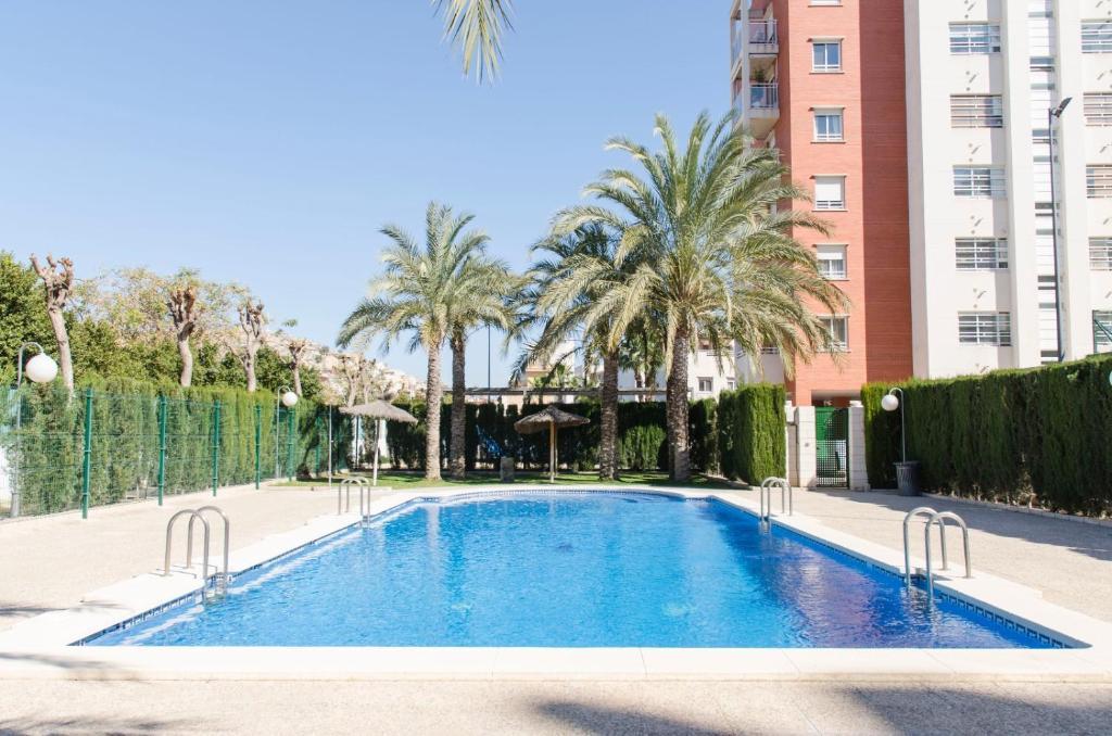 Apartamento Capricho Atico de lujo, Murcia, Spain - Booking.com