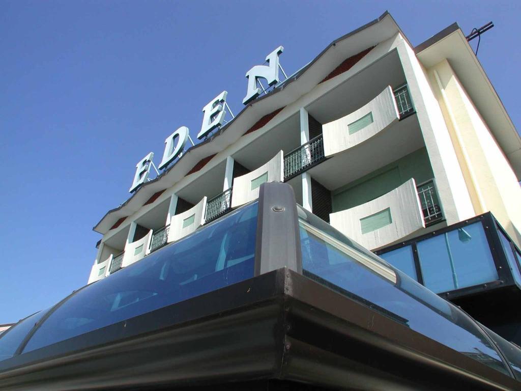 Hotel Eden (Italia Grado) - Booking.com