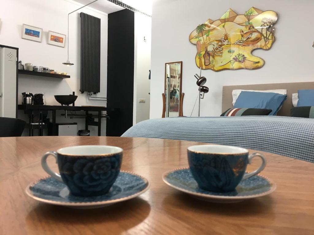 Design Meubels Eindhoven.Art B B Eindhoven Netherlands Booking Com