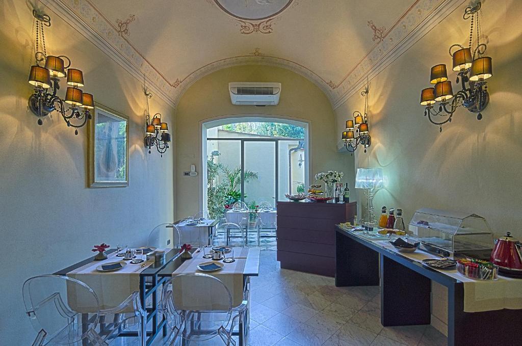 Ristorante o altro punto ristoro di Hotel Novecento