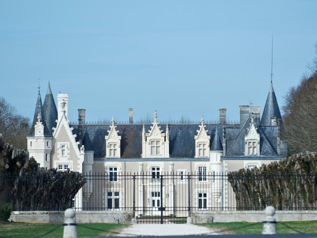 Fotos De Cher bed and breakfast château de beauvais, azay-sur-cher, france