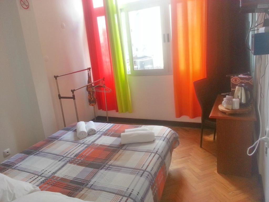 The Quiet Corner Guest House Maputo Mozambique Booking Com
