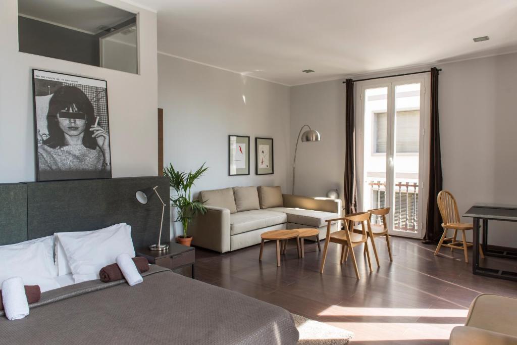 The Vintage Rentals Barcelona