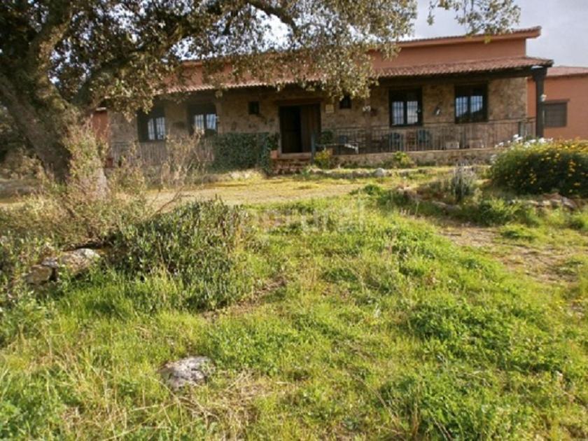 Casa Rural El Nido del Cuco (España Valdeobispo) - Booking.com