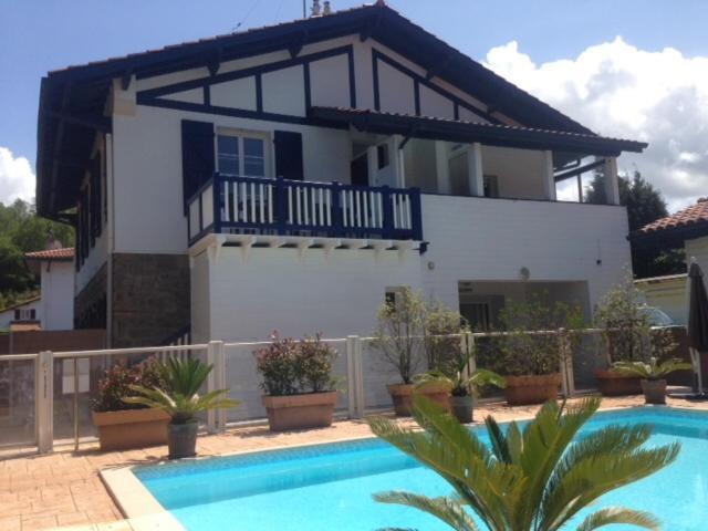 Villa Gure Loria (Francia Hendaya) - Booking.com