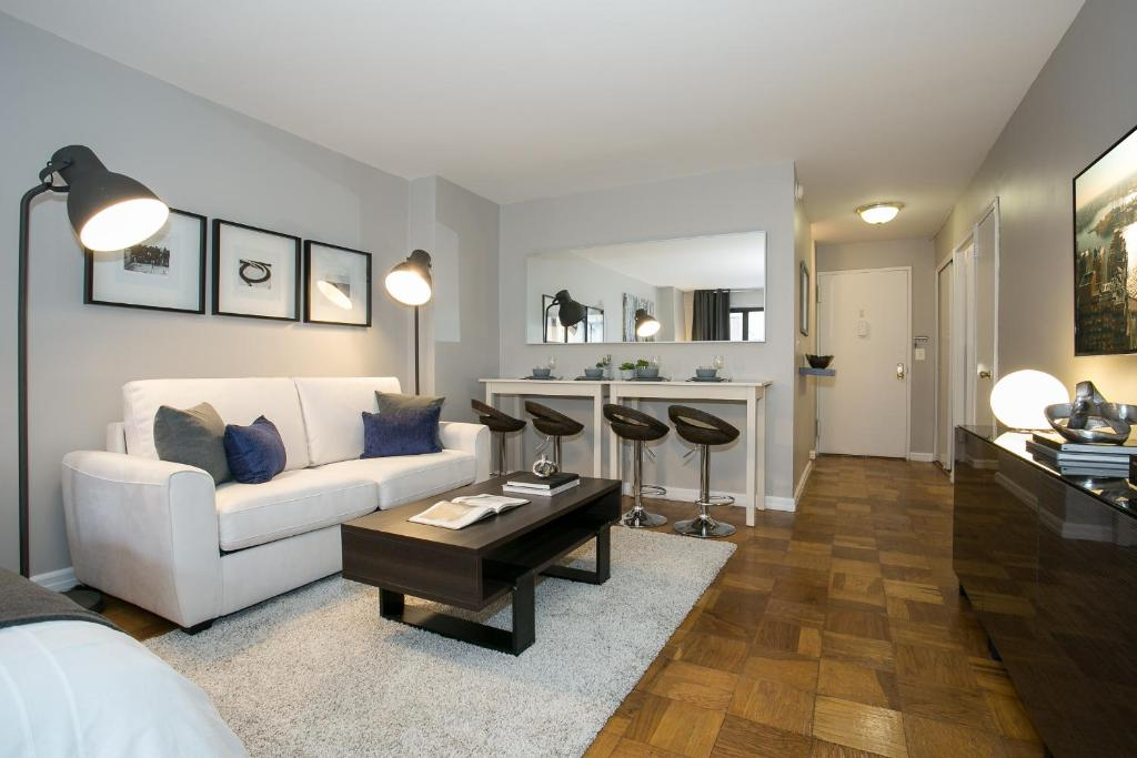Apartment Studio Apt Midtown East, New York, NY - Booking ...