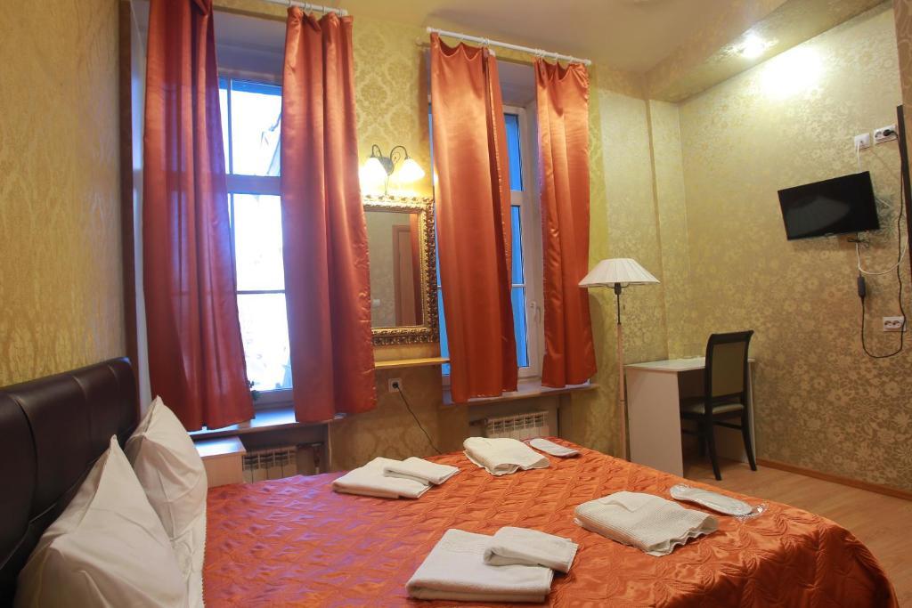 Nevsky House Hotel