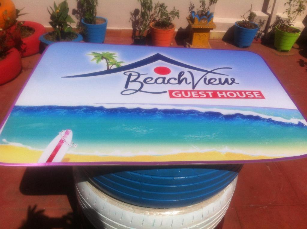 Beach View Guest House