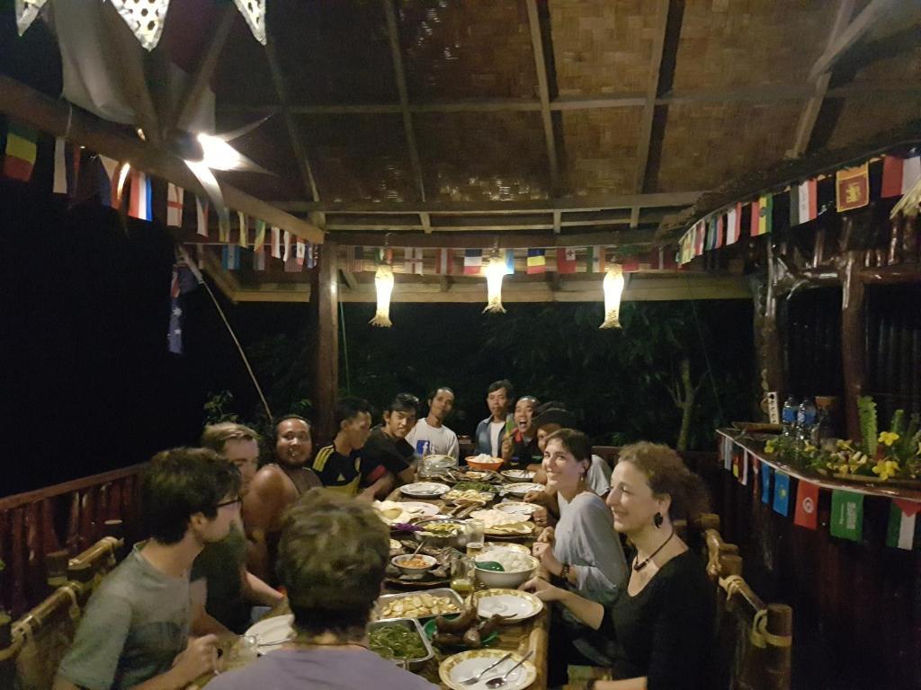 Batu Kapal Guest House Bukit Lawang Indonesia Booking Com
