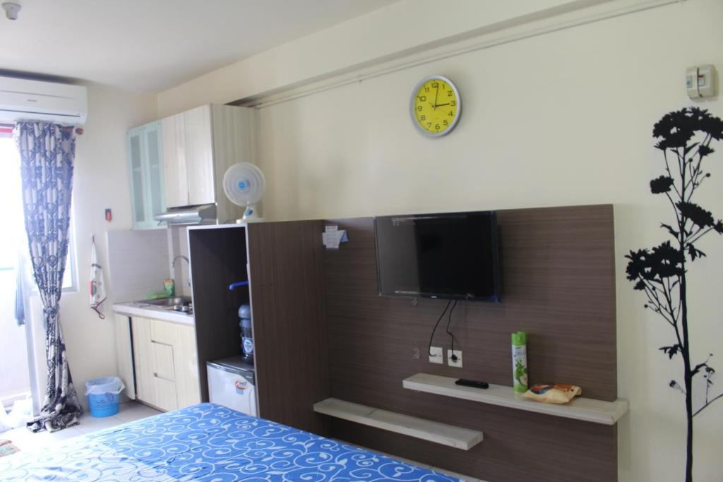 Apartment Kalibata City
