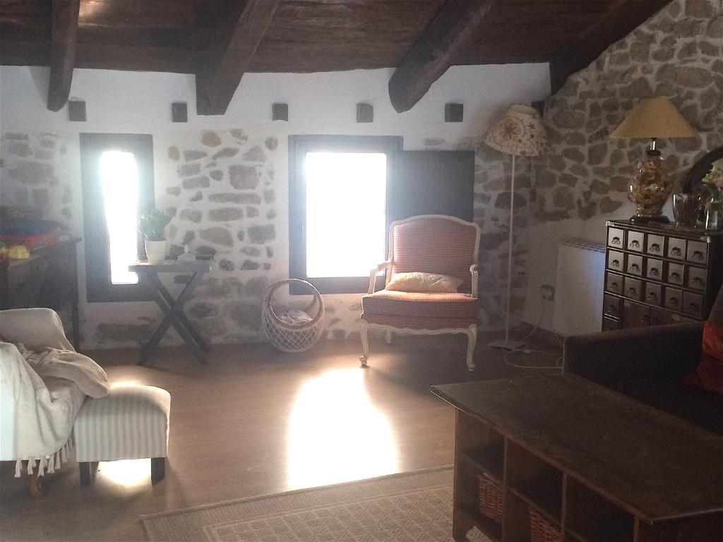 Casa de campo La Casita del Castillo (España Mora de ...