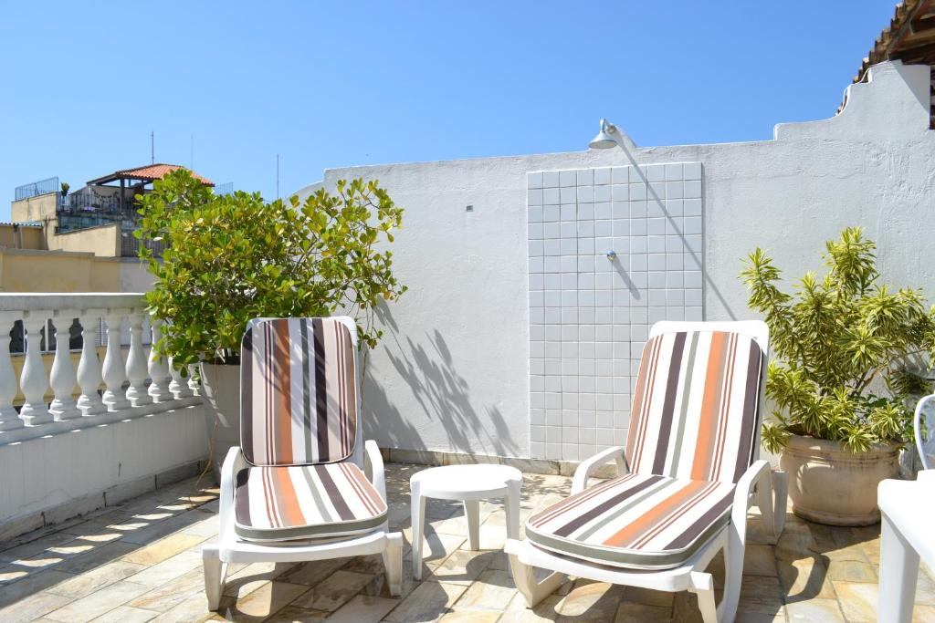 Roxy Apartments Rio De Janeiro Brazil Booking Com