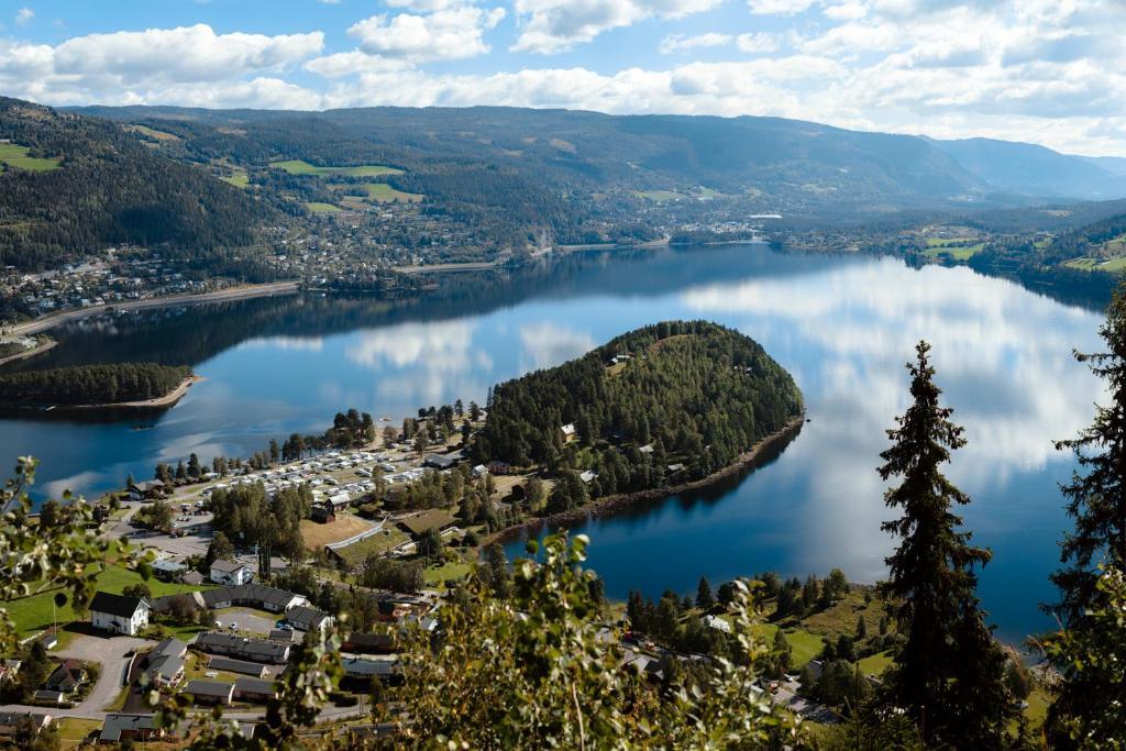 Fagernes Camping (Fagernes) – oppdaterte priser for 2020