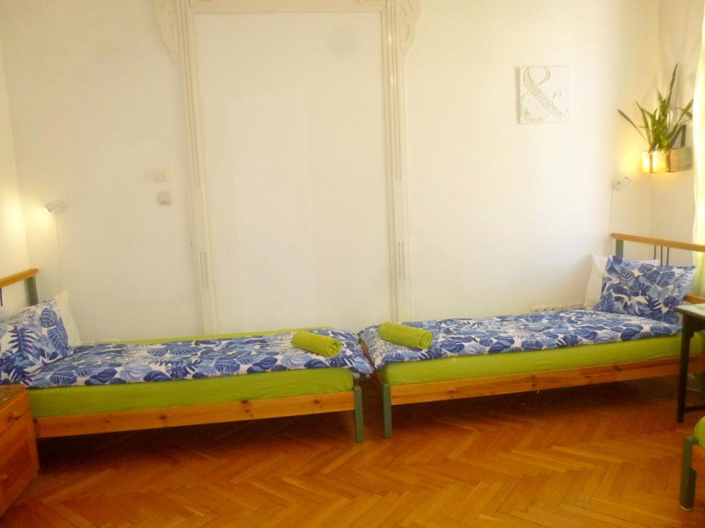 Gaia Hostel
