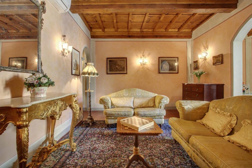 Pergola Apartment, Firenze – Prezzi aggiornati per il 2019