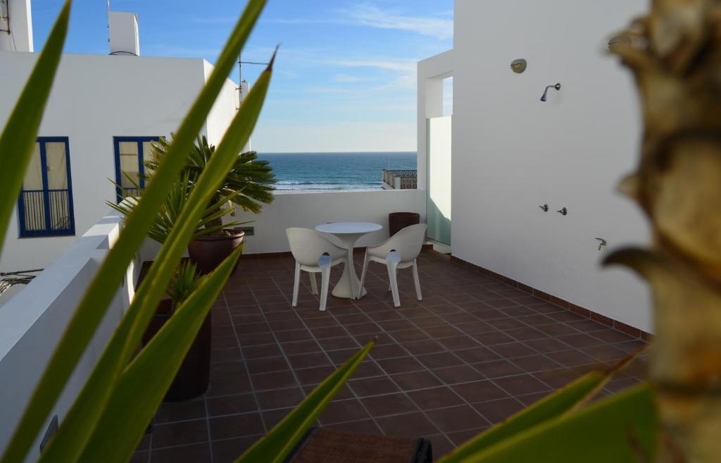 Apartamentos El Arrecife España Conil De La Frontera