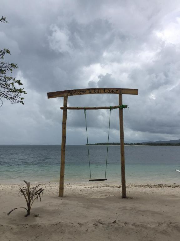 Layar Beach Bungalow