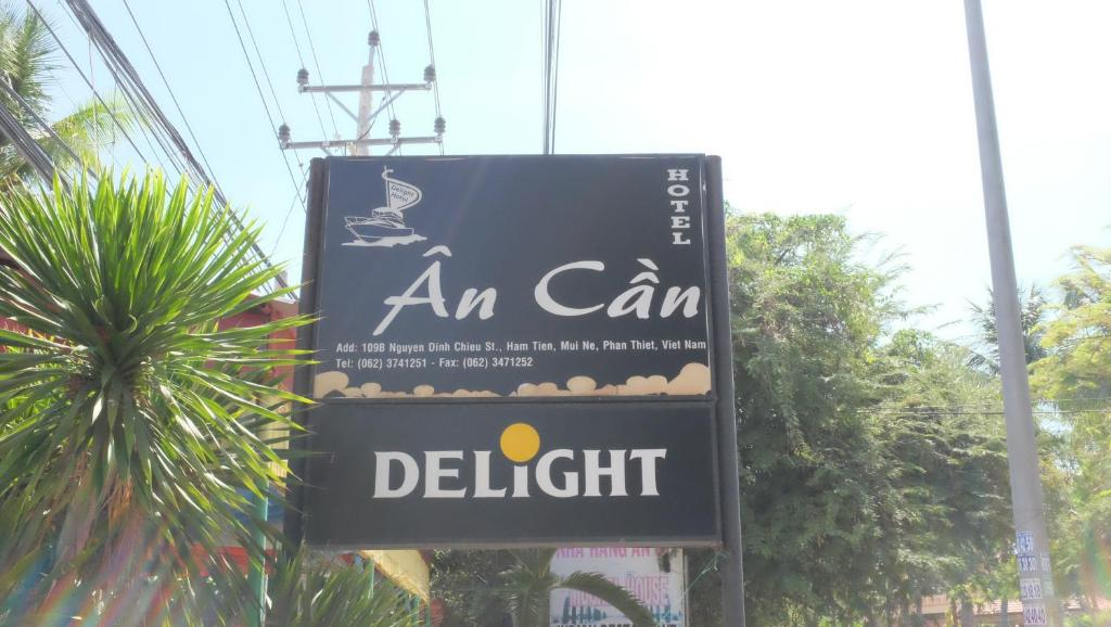 An Can-Delight