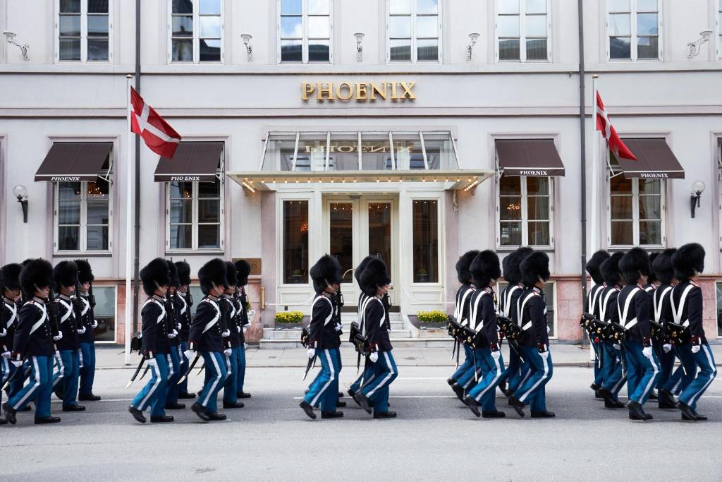 hotel phoenix copenhagen bredgade 37