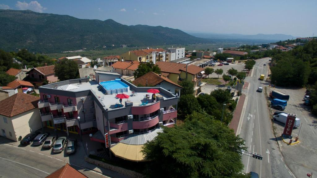 Hotel Prvan