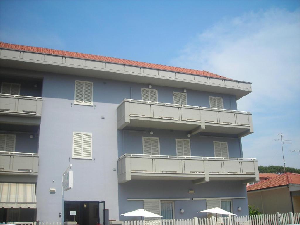 C.A.V. Residenza Prisco