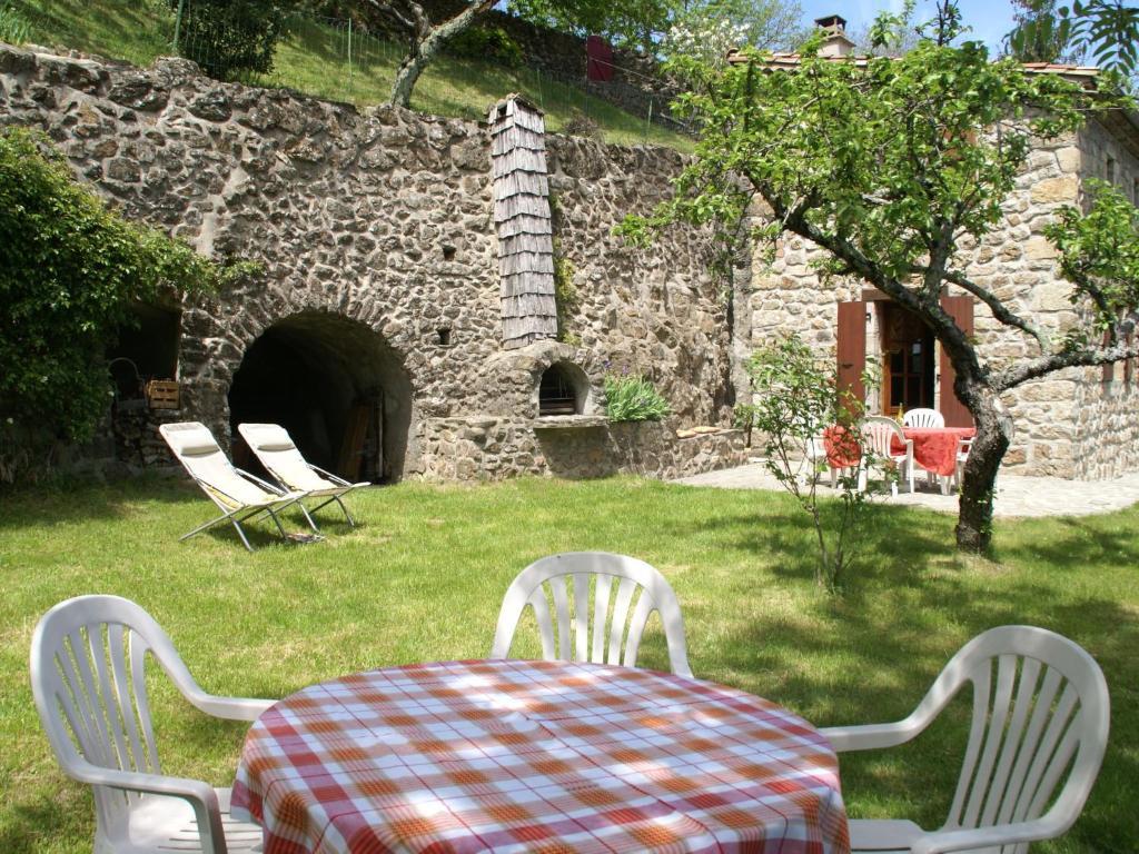 Villa Le Pigeonnier