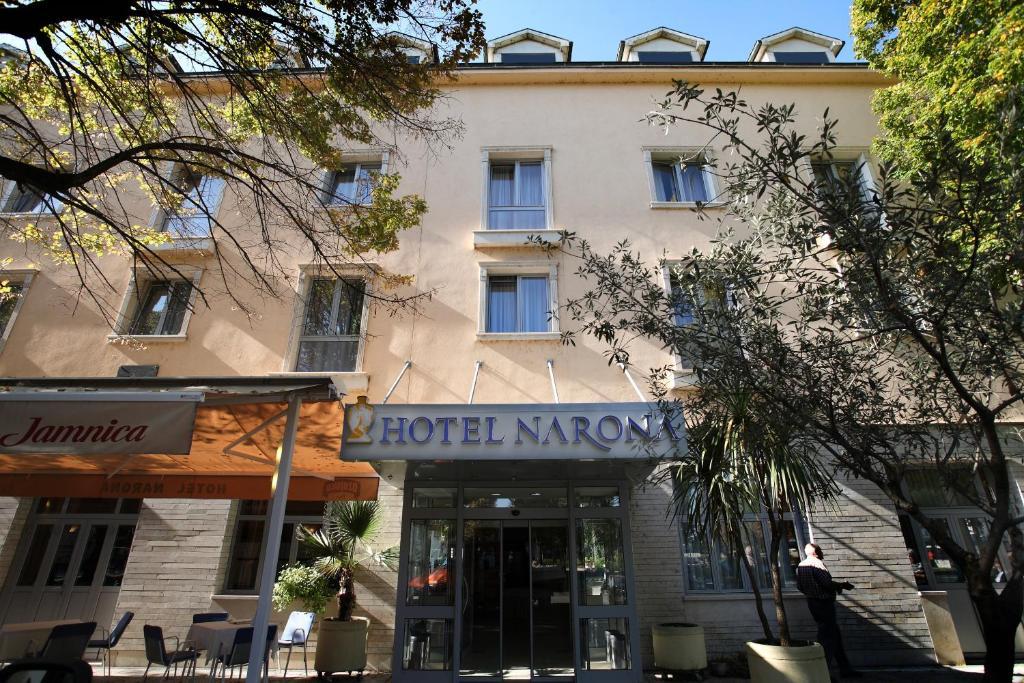 Hotel Narona