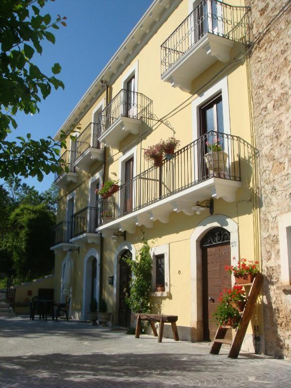 Residence Villa Valsi