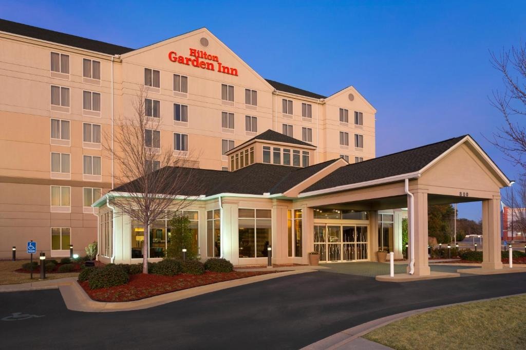 Hilton Inn Tuscaloosa Al Booking Com
